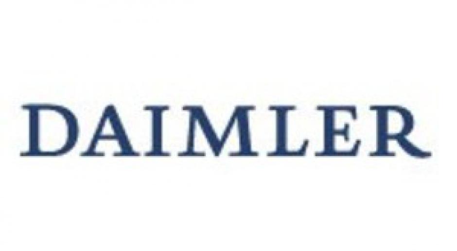 Daimler odnotował znaczny spadek sprzedaży
