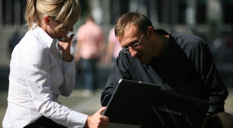 Microsoft przyspiesza prace nad następcą Visty