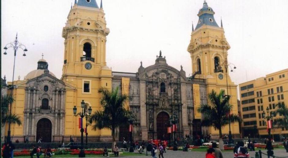 EFTA i Peru podpiszą umowę wolnohandlową