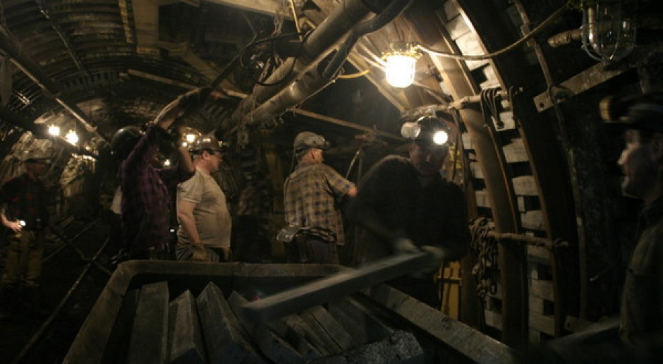 Górnictwo: inwestycje albo śmierć