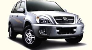 China Automobile Polska wkroczyła na rynek