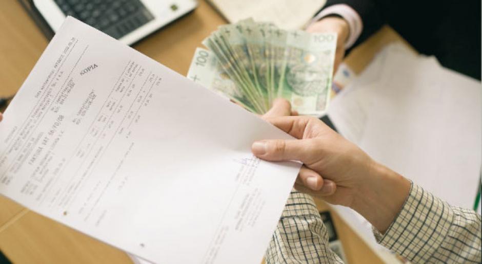 Faktoring - szybki pieniądz