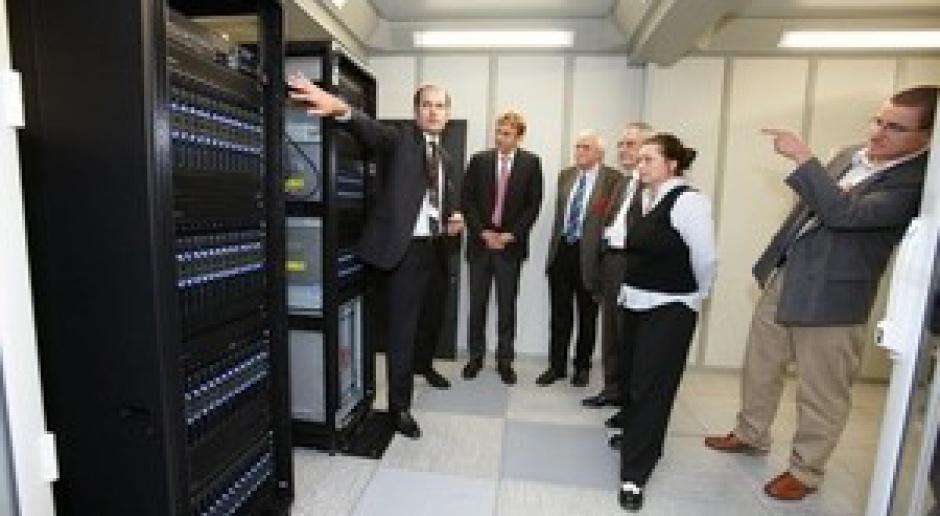 UW ma najbardziej energooszczędny komputer na świecie