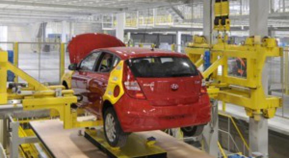 Hyundai-Kia - cel prawie osiągnięty
