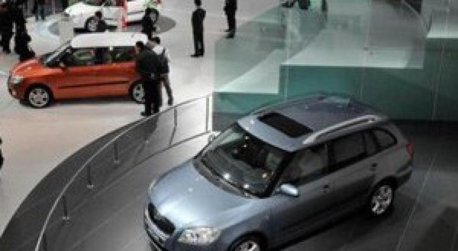 Wzrost sprzedaży aut już nieosiągalny?