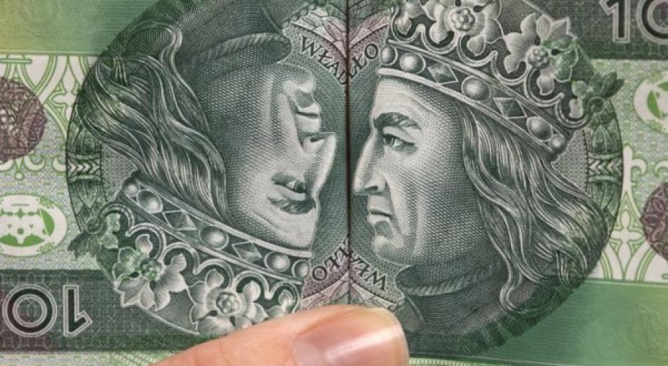 W 2009 r. wydatki publiczne w Polsce wzrosną o 53,3 mld zł