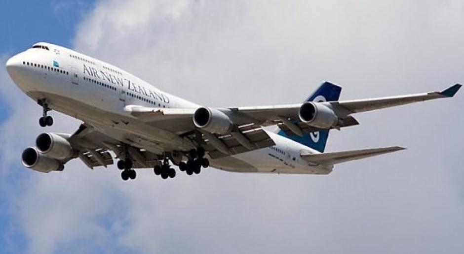 Przetestowano samolot napędzany biopaliwem