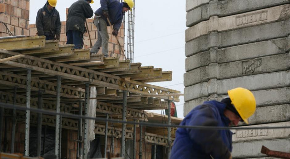 Andrzej Ulfig, Selena: Branżę budowlaną czeka trudny rok