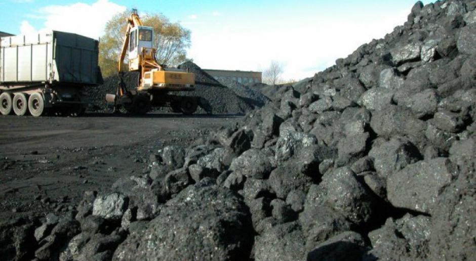 Zgazowywanie węgla dobre dla Polski