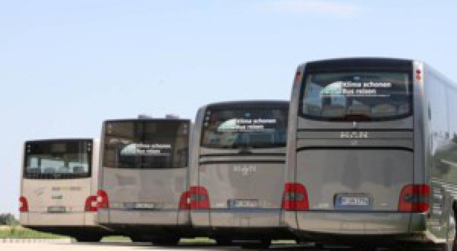 Eksport autobusów z Polski