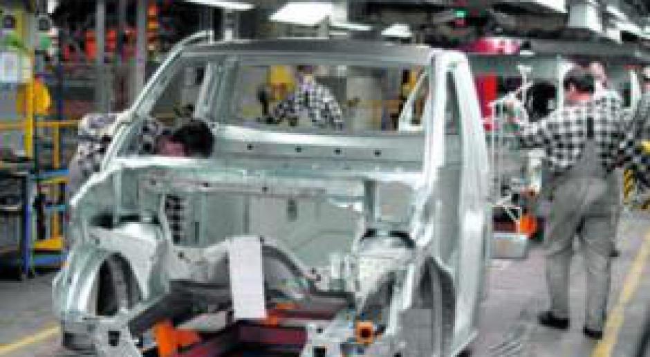 Volkswagen Poznań wstrzymuje produkcję
