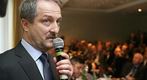 Krzysztof Niemiec, CTL Logisitics: polski transport kolejowy niewiele znaczy w Europie