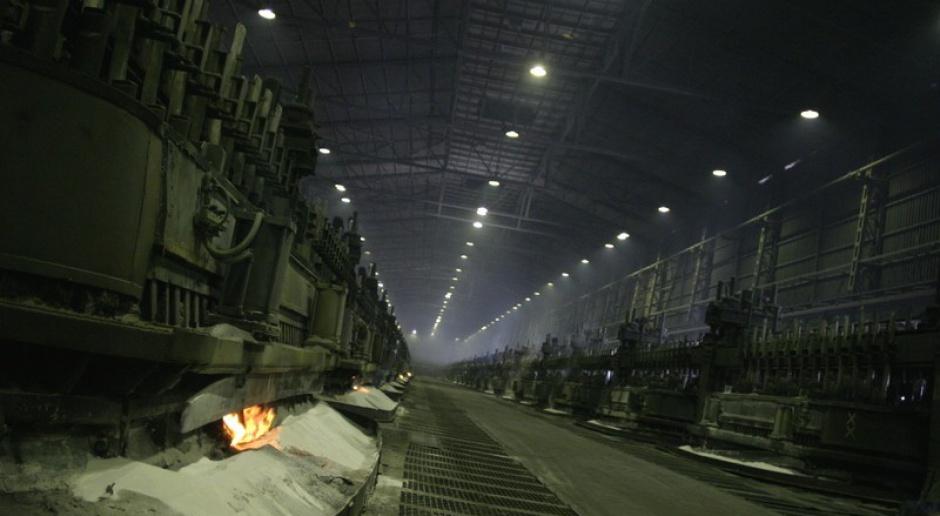 Huta Konin zakończyła produkcję aluminium, bo prąd jest za drogi