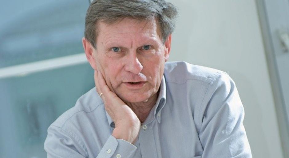 Leszek Balcerowicz o kryzysie, banku centralnym i błędach władzy