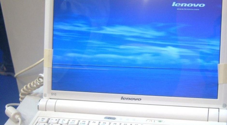 Opóźni się otwarcie fabryki Lenovo