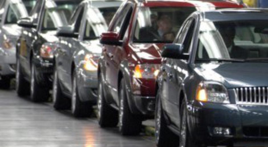 Toyota i Ford rządzą we flotach