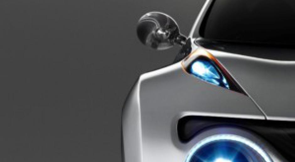 Nowe koncepcje Nissana