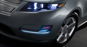 Chevrolet Volt: nagrodzony przed rynkową premierą