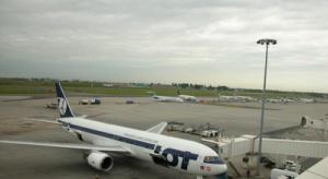 Kryzys sprzyja przetasowaniom na rynku lotniczym