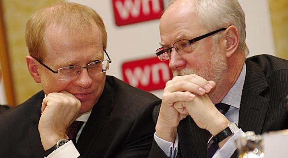 Ludwik Sobolewski: banki muszą ufać biznesowi (zobacz video)