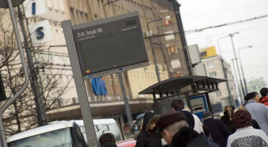 IBM liczy na systemy sterowania ruchem w miastach