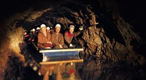 Drugie życie kopalni