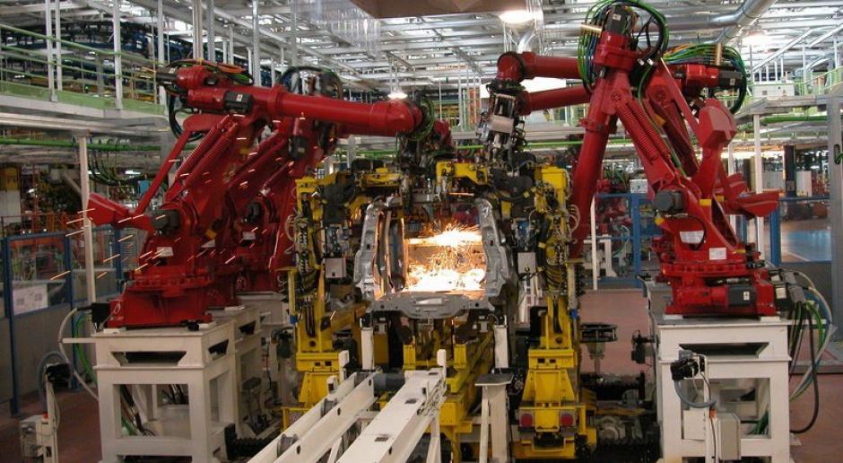 Kryzys uderzył w eksport polskiej motoryzacji