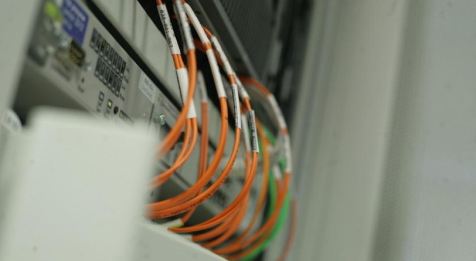 Centra danych muszą oszczędzać energię