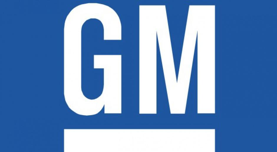 Prezes General Motors zrezygnował