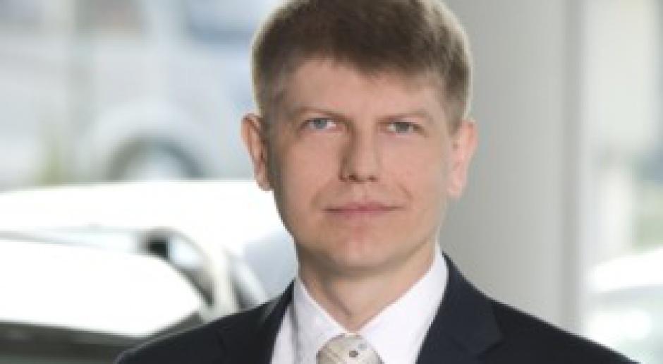Zmiana w zarządzie Citroen Polska