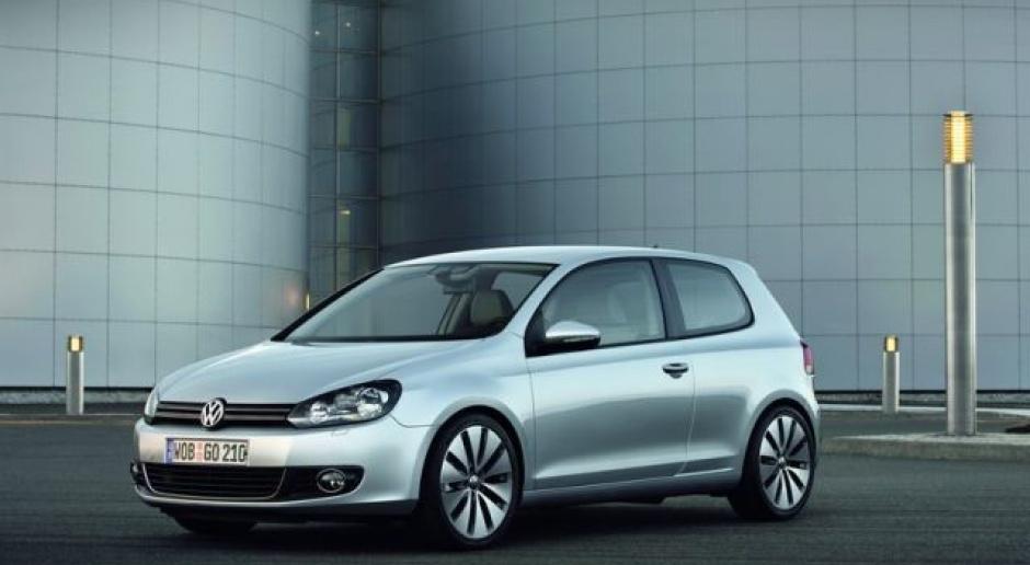 """Golf światowym samochodem roku, """"pięćsetka"""" - najlepszy design"""