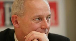 Piotr Wojaczek, prezes KSSE: Europejski Kongres Gospodarczy to promocja Katowic i Śląska
