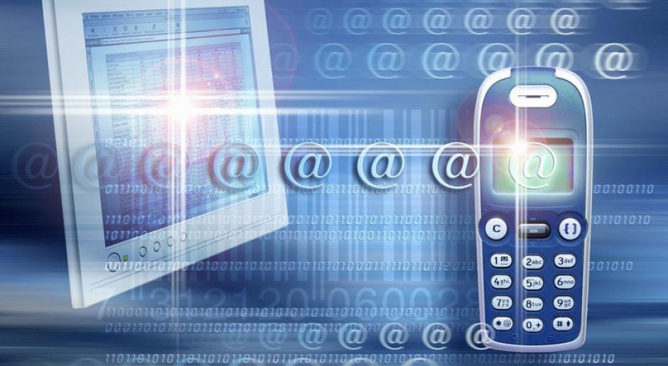 Społeczeństwo informacyjne to nie tylko dostęp do internetu