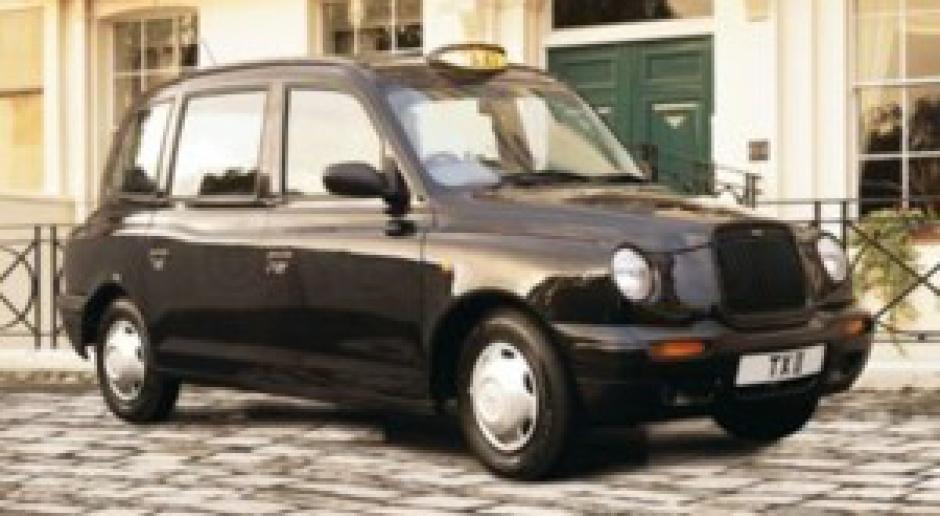 """Czy brytyjski """"cab"""" przyjmie się w Polsce?"""