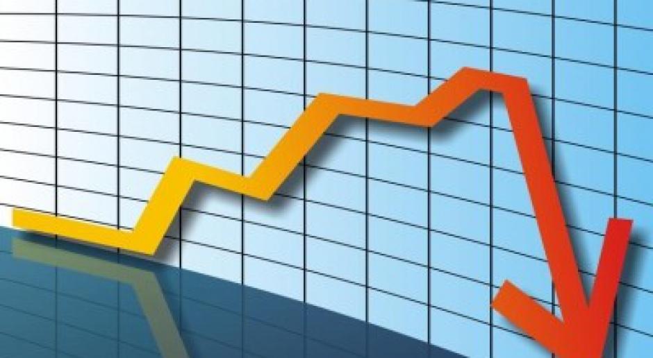 Gospodarka Niemiec skurczy się w '09 o 4,5 proc.