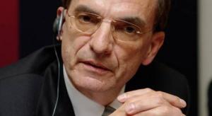 Michael Hepp, prezes BASF Polska: wspieramy pakiet klimatyczny (zobacz video)