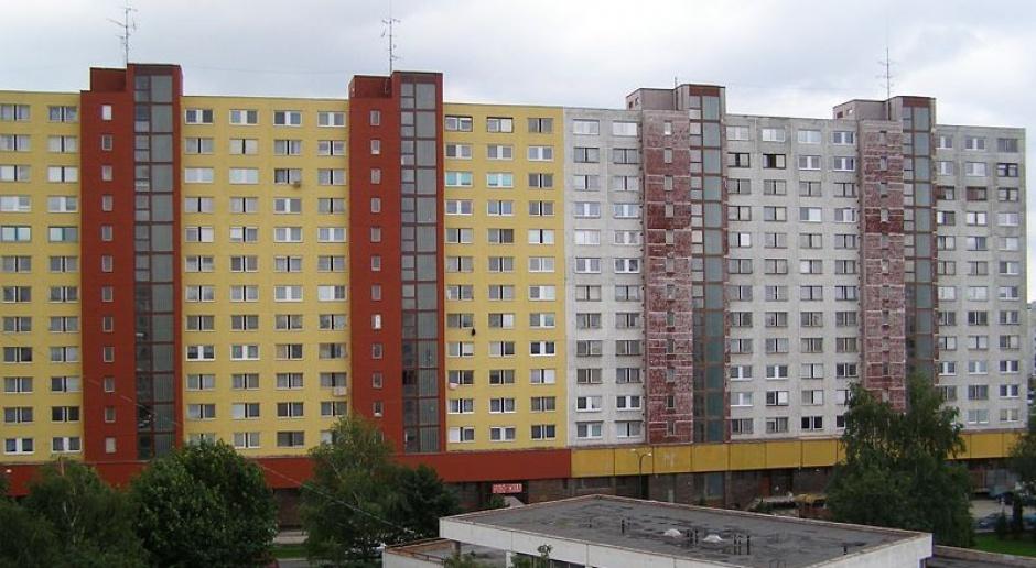 Ciepło ukryte w budynkach