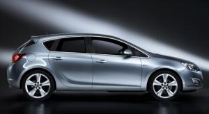 Nowy Opel Astra: kolejna odsłona