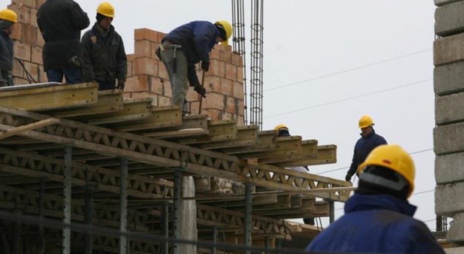 Budownictwo: katastrofa  czy normalność?