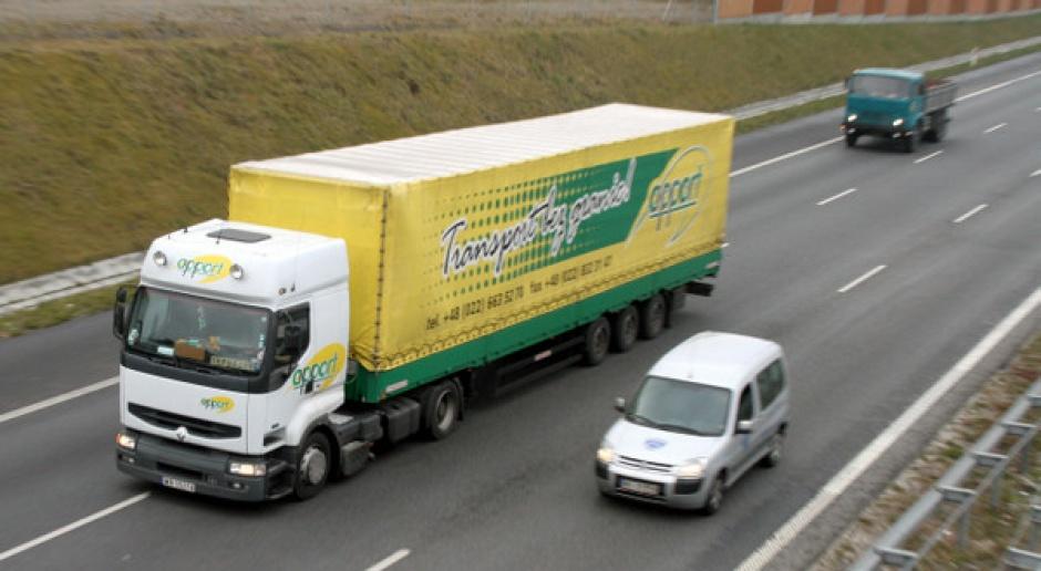 Wakacyjne ograniczenia dla ciężarówek już funkcjonują