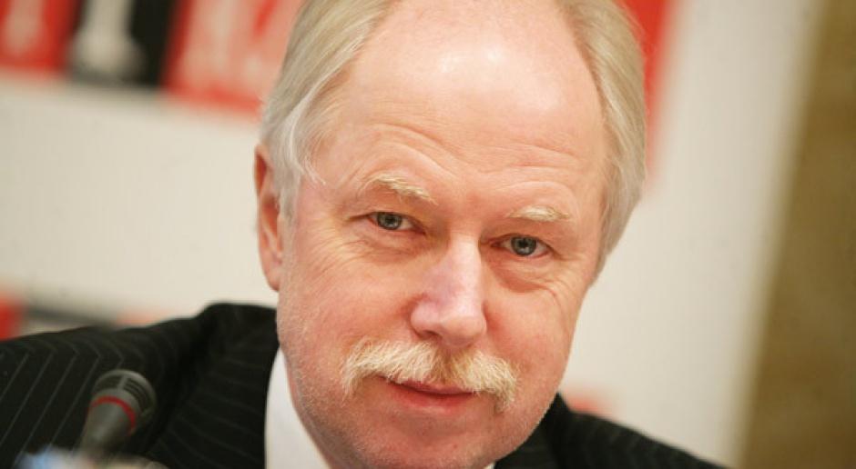 Jacek Socha: Czas niepewności
