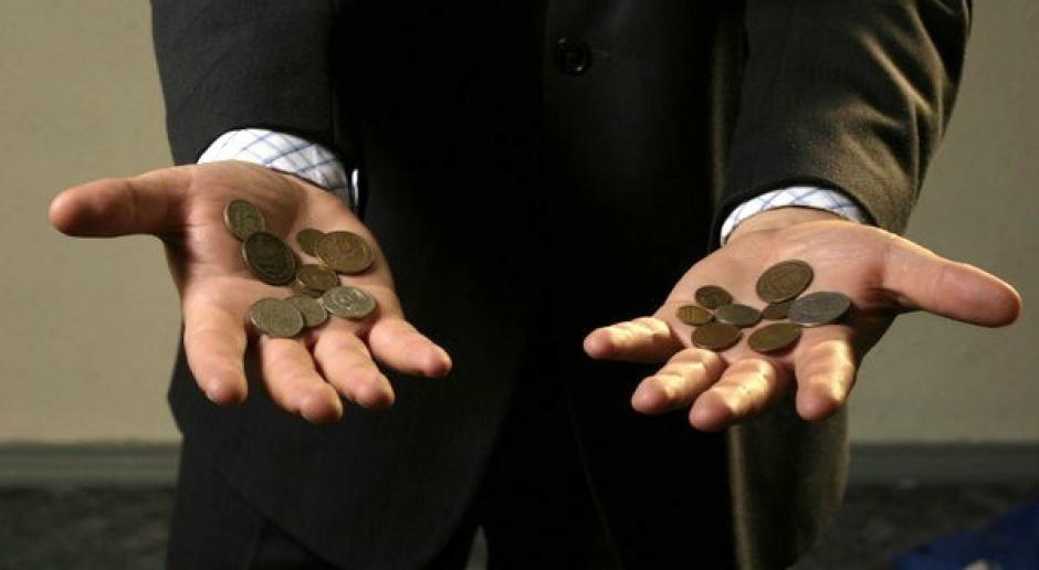 Bogaci zrzucą się na nowy budżet