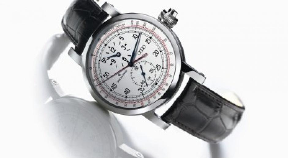 Limitowana edycja zegarków Chronoswiss na 100 lecie Audi
