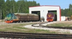 Kulczyk Investments kupuje logistyczny terminal kolejowy