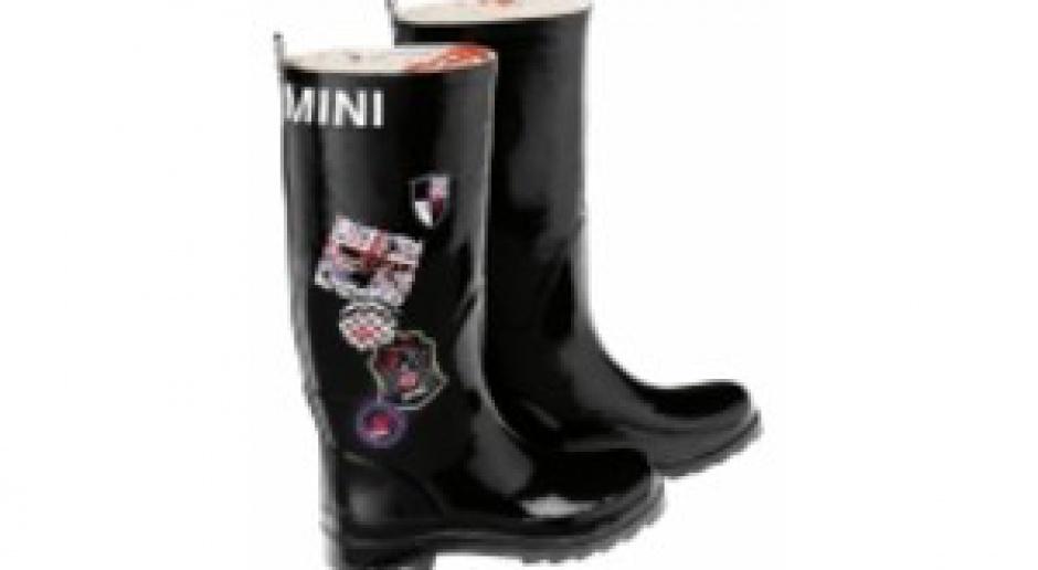 Kolekcja MINI: brytyjski szyk w rytmie rocka