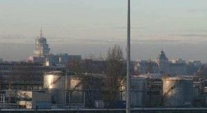 Powstanie terminala LPG w Gdańsku zawieszone