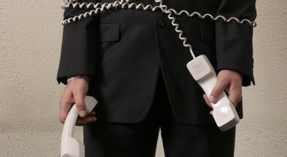 UKE zawiesi jesienią proces podziału TP SA na rok