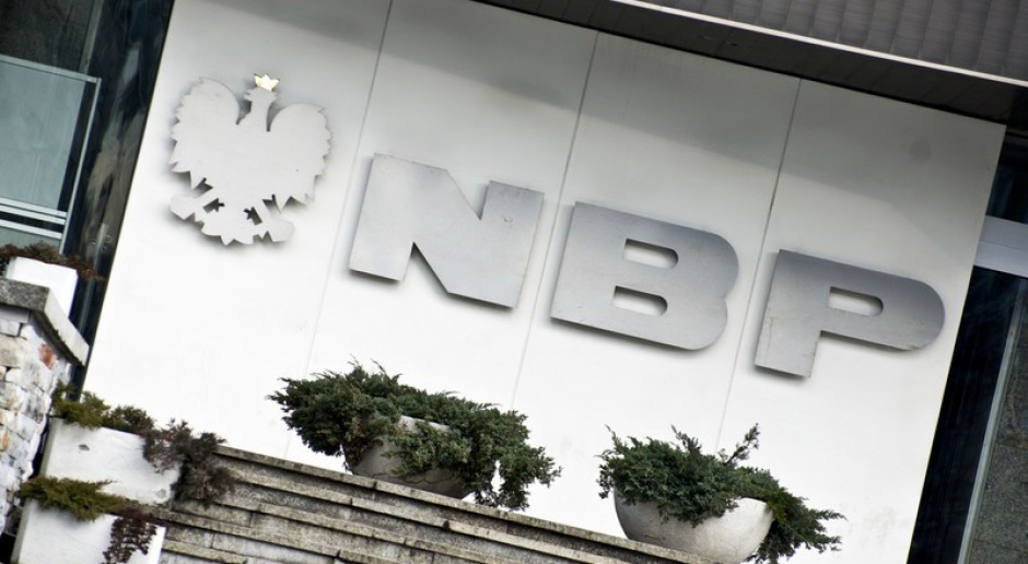 Ministerstwo Finansów przestaje walczyć z NBP o pieniądze