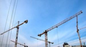 Nie ma kryzysu w budownictwie