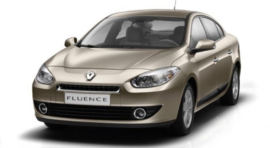 Tureckie Renault szykuje Fluence
